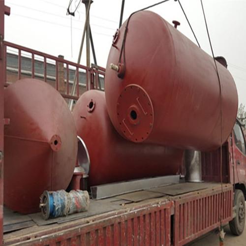 内蒙古锡林郭勒盟精炼设备工程项目