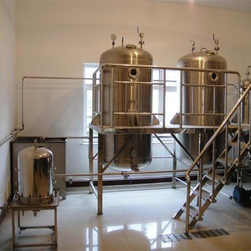 天津茶籽油精炼成套设备