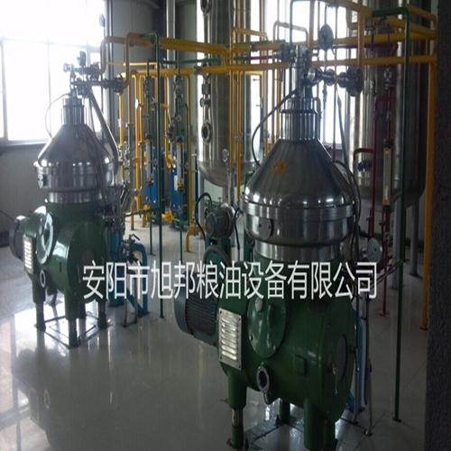 植物油精炼设备