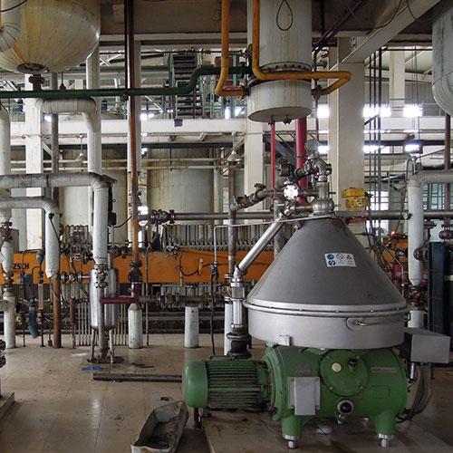 精炼油设备厂家