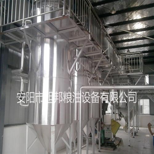 安徽茶籽油精炼成套设备
